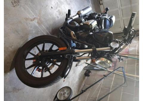 2014 Yamaha Bolt 950